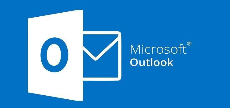 SuiteCRM y Outlook